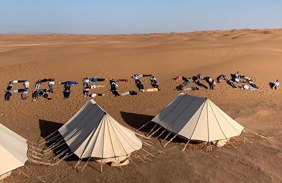 maisons arteco desert